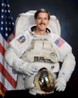 NASA Astronaut James Reilly